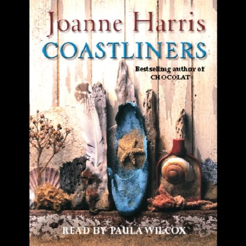 Coastliners Cover