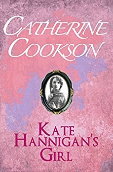 Kate Hannigan's Girl Cover