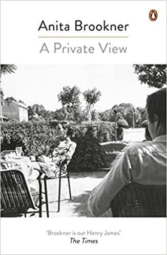 A Private View Cover