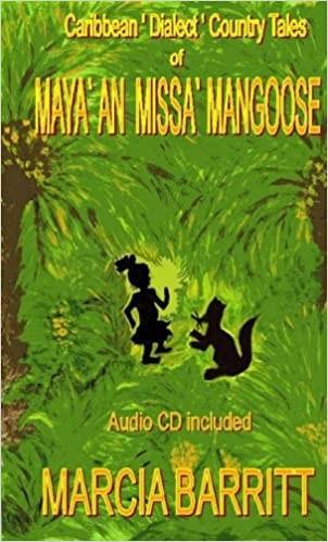 Maya' An Missa' Mangoose Cover