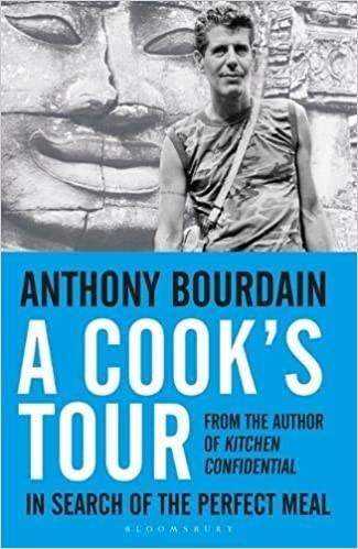A Cook's Tour Cover