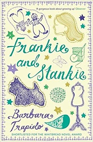 Frankie & Stankie Cover