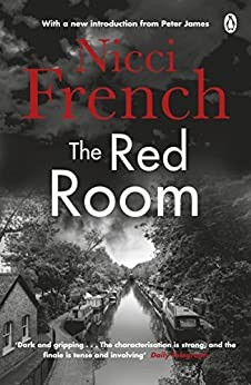 The Red Room Cover