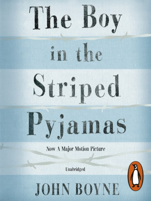 The Boy In the Striped Pyjamas Cover