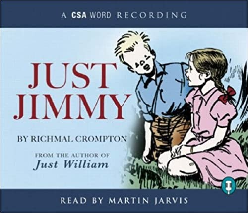 Just Jimmy Cover