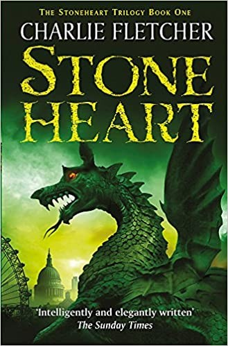 Stoneheart Cover