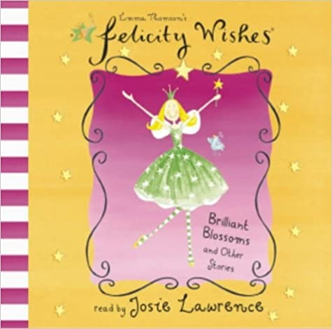 Felicity Wishes: Friends Forever and Other Stories Cover