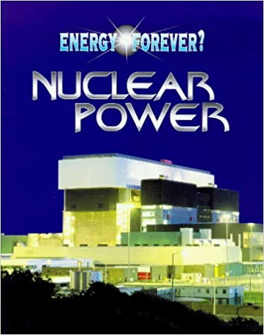 Nuclear Power (energy Forever?) Cover