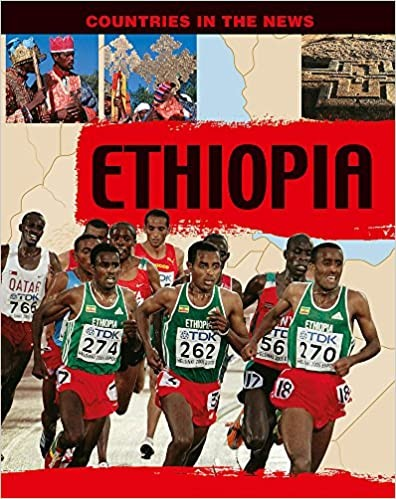 Countries In the News: Ethiopia Cover