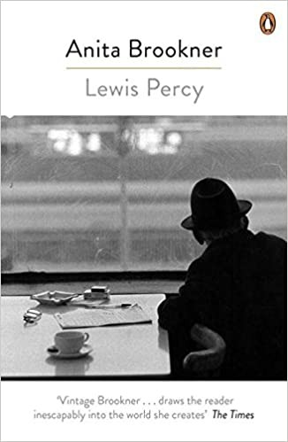 Lewis Percy Cover