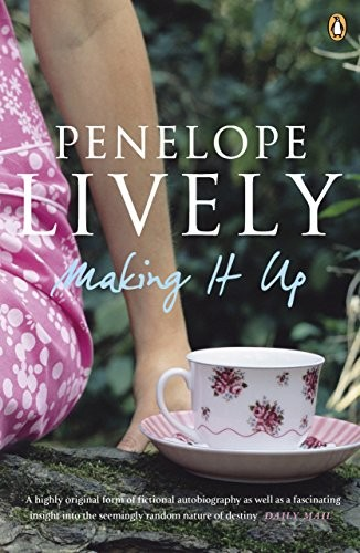 Making It Up Cover