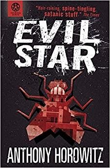 Evil Star Cover