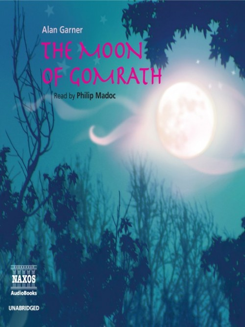 The Moon of Gomrath Cover