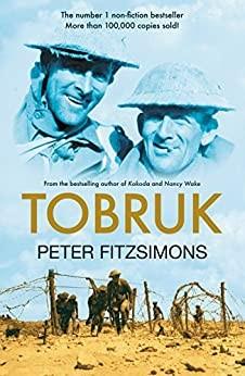 Tobruk Cover