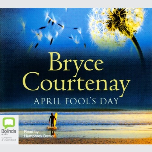 April Fool's Day Cover
