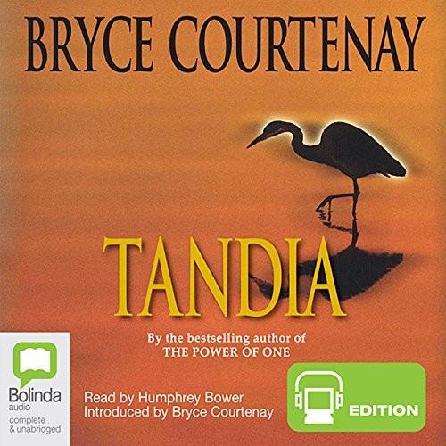 Tandia Cover
