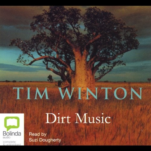 Dirt Music Cover
