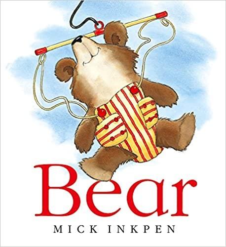 Bear Cover