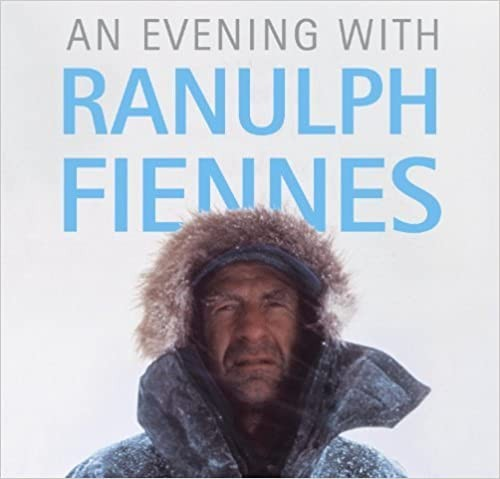 An Evening With Ranulph Fiennes Cover