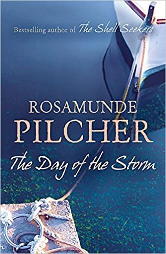The Day of the Storm Cover
