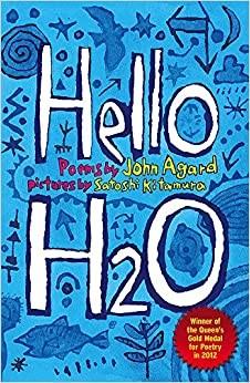 Hello H2o Cover