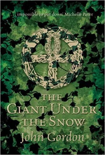 The Giant Under the Snow Cover