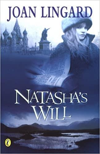 Natasha's Will Cover