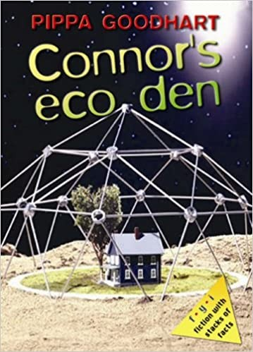 Connor's Eco Den Cover