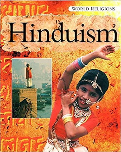 World Religions: Hinduism Cover