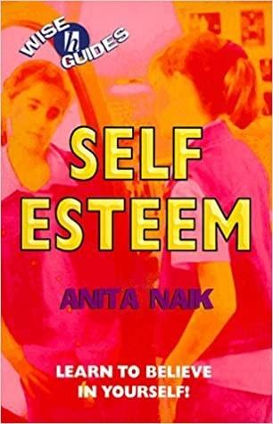 Wise Guides: Self Esteem Cover