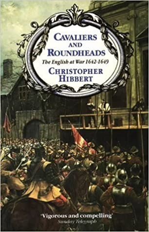 Cavaliers and Roundheads Cover