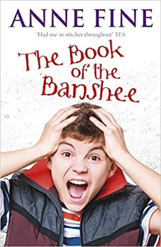 The Book of the Banshee Cover