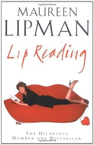 Lip Reading Cover