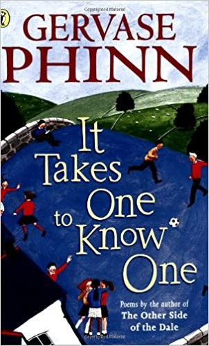 It Takes One To Know One Cover