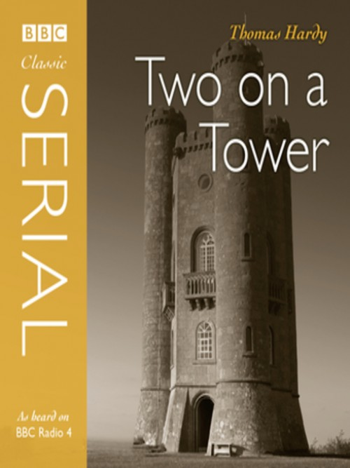 Two On A Tower Cover