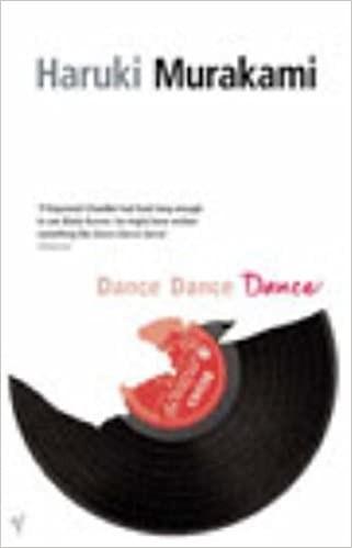 Dance Dance Dance Cover