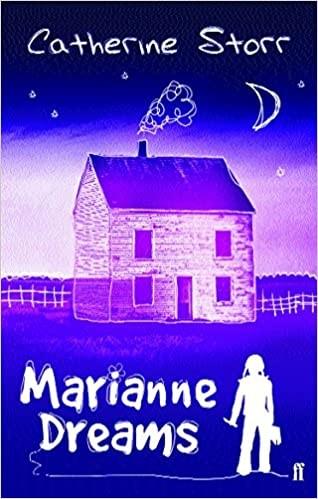 Marianne Dreams Cover