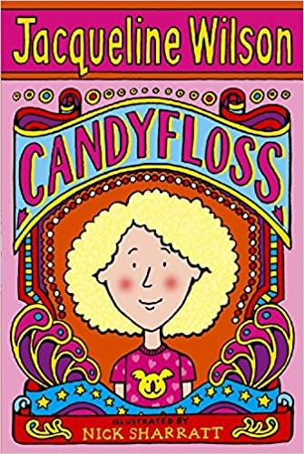Candyfloss Cover