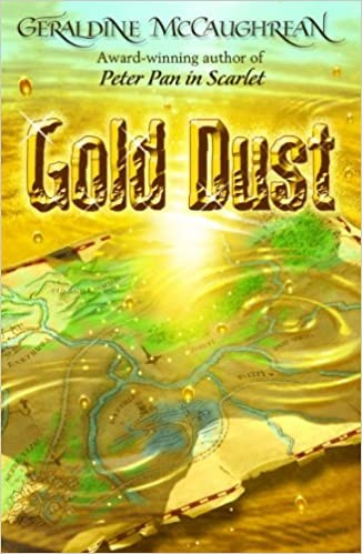 Gold Dust Cover