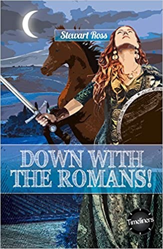 Down With the Romans Cover