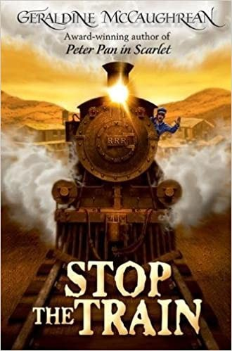 Stop the Train Cover