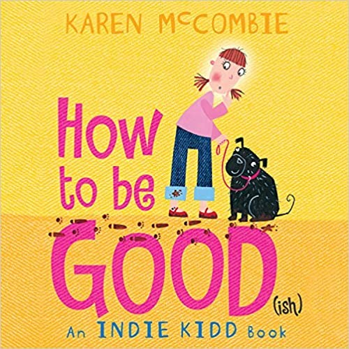 How To Be Good(ish) Cover
