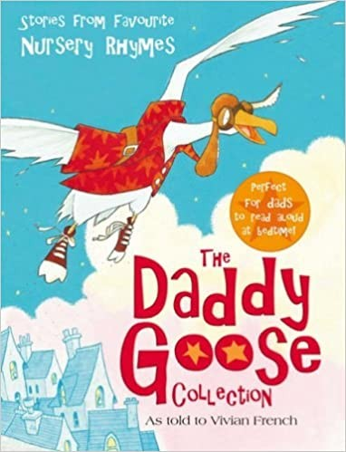 The Daddy Goose Collection Cover