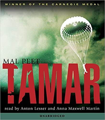 Tamar Cover