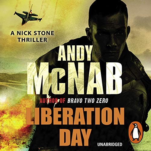 Liberation Day Cover