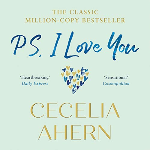 Ps, I Love You Cover