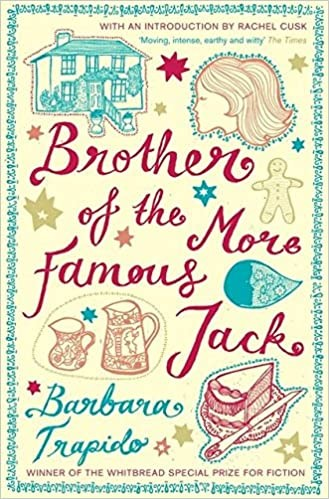 Brother of the More Famous Jack Cover