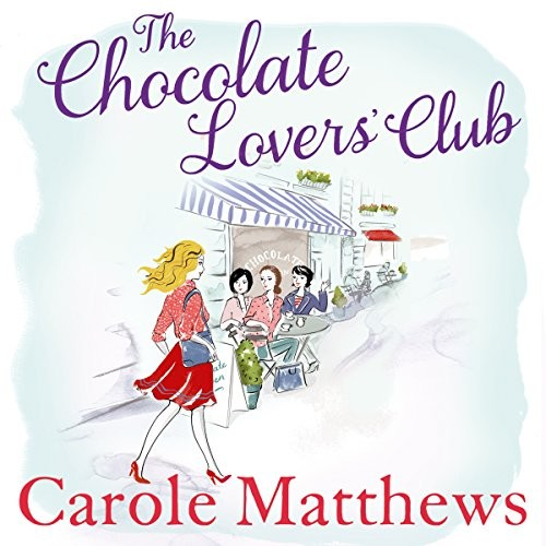 The Chocolate Lover's Club Cover