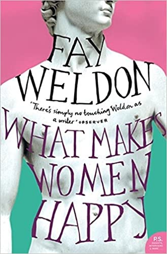What Makes Women Happy Cover