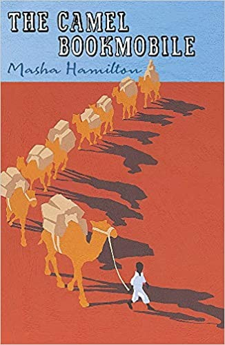 The Camel Bookmobile Cover